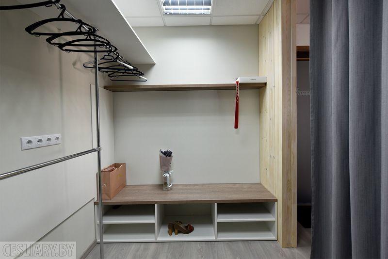Мэбля для вітальні у офіс
