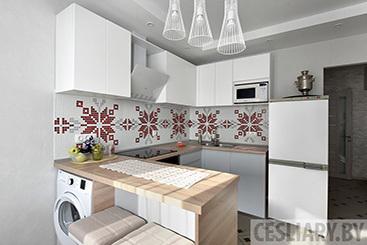 Кухня «Мозайка»